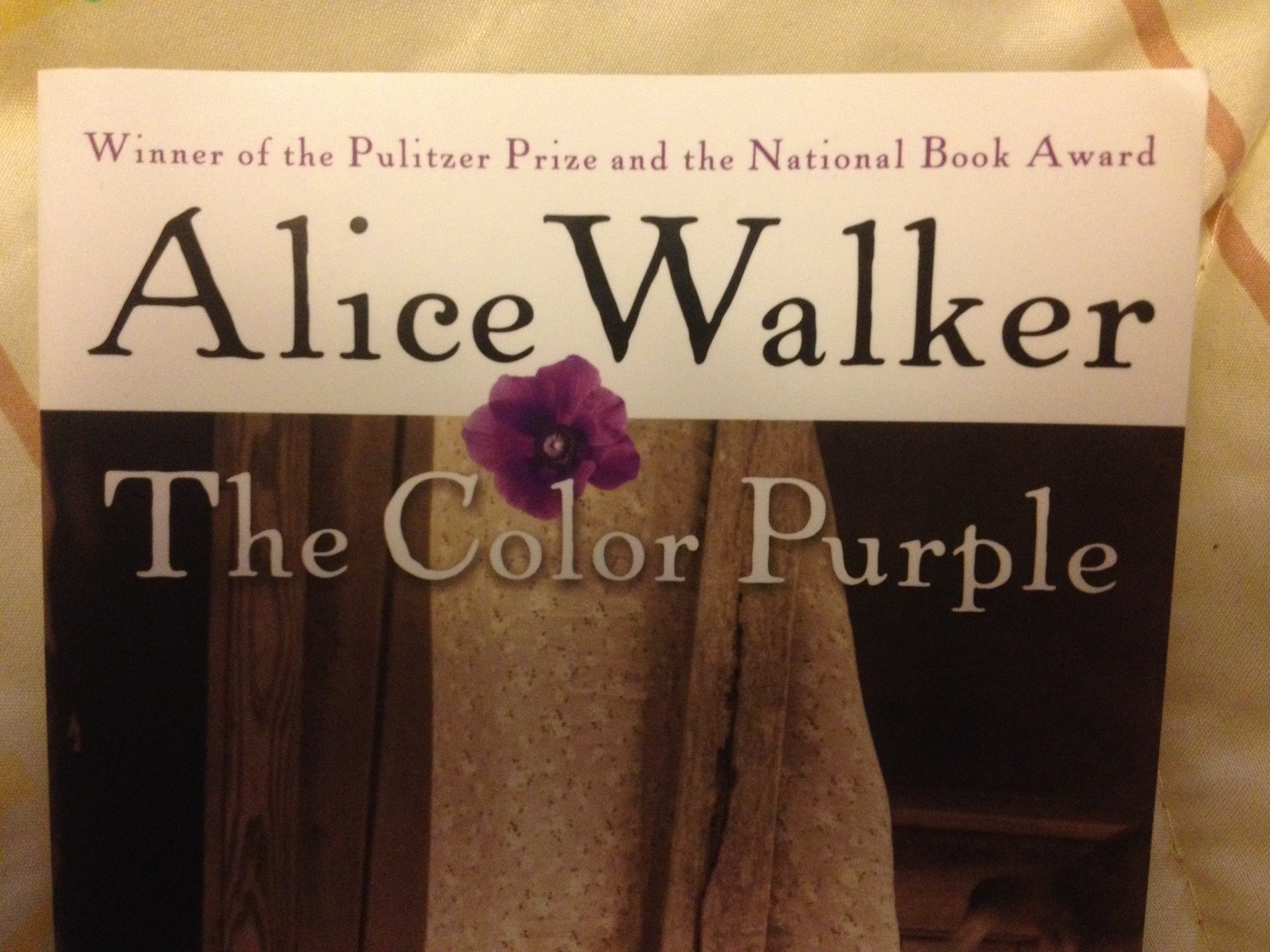 alice walker essay looking for zora Alice walker's gildersleeve lecture detailed her  (1928), essay hoodoo  and then again when i am looking mean and impressive: a zora neale.
